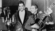 Elvis Presley Liberace