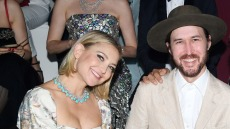 Kate Hudson and boyfriend Danny