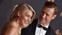 Brooks Laich Julianne Hough