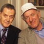 Jack Klugman and Tony Randall