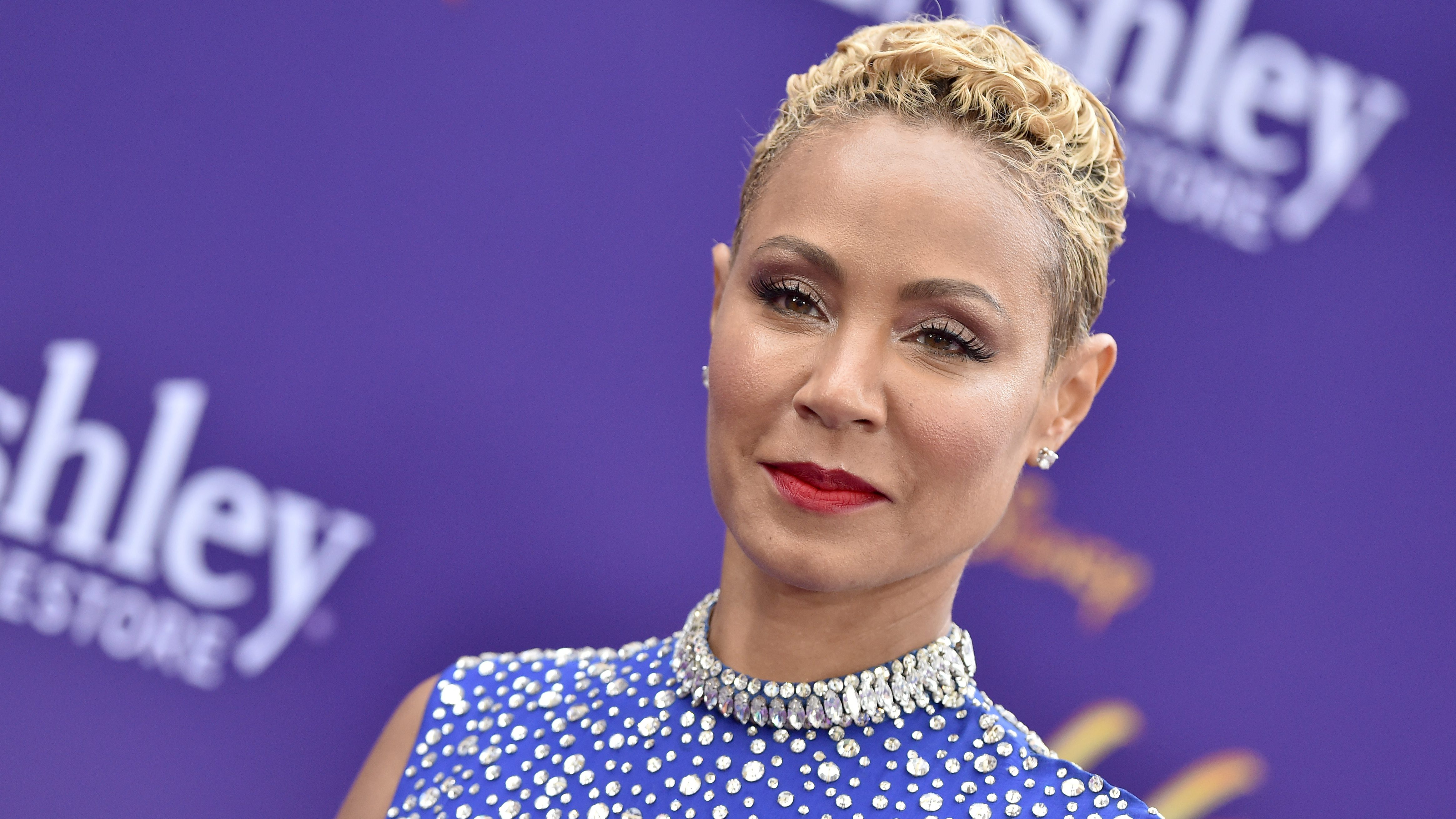 Jada Pinkett Smith Reveals She Once Cheated on 'Someone She Really Cared About'