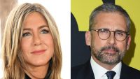 Jennifer Aniston Steve Carell
