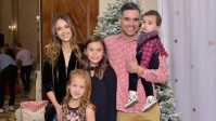 Jessica Alba and Cash Warren Are the Proud Parents of 3 Spunky Kids — Meet Them!