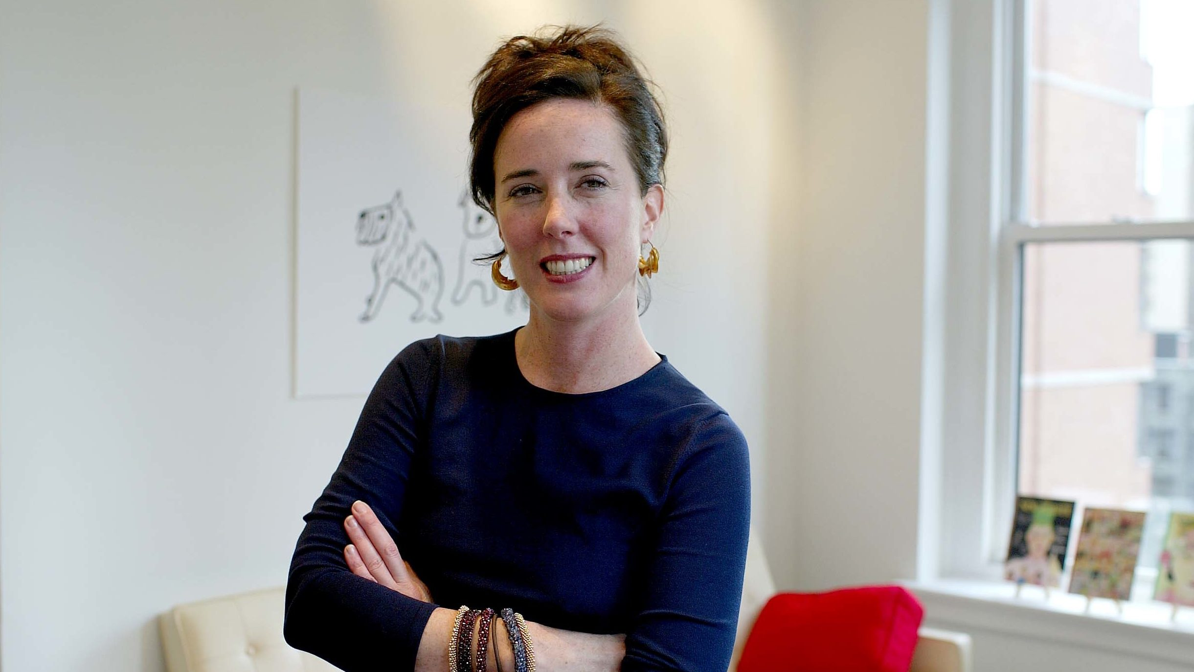 Kate Spade's Best Friend Pens Essay on Her Legacy 1 Year After Death: 'She Lit Up Every Room She Entered'