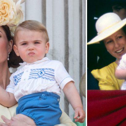 Prince Louis Prince Harry