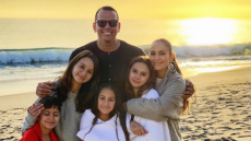 jennifer lopez and alex rodriguez blended family