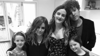Lisa Marie Presley Family