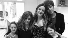 Lisa Marie Presley Family