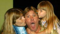 Terri Steve Bindi Irwin