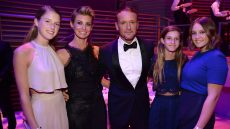 Country Music Stars Tim McGraw and Faith Hill Have 3 Wonderful Daughters — Get to Know Them!