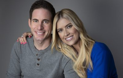 Tarek El Moussa Christina Anstead Divorce
