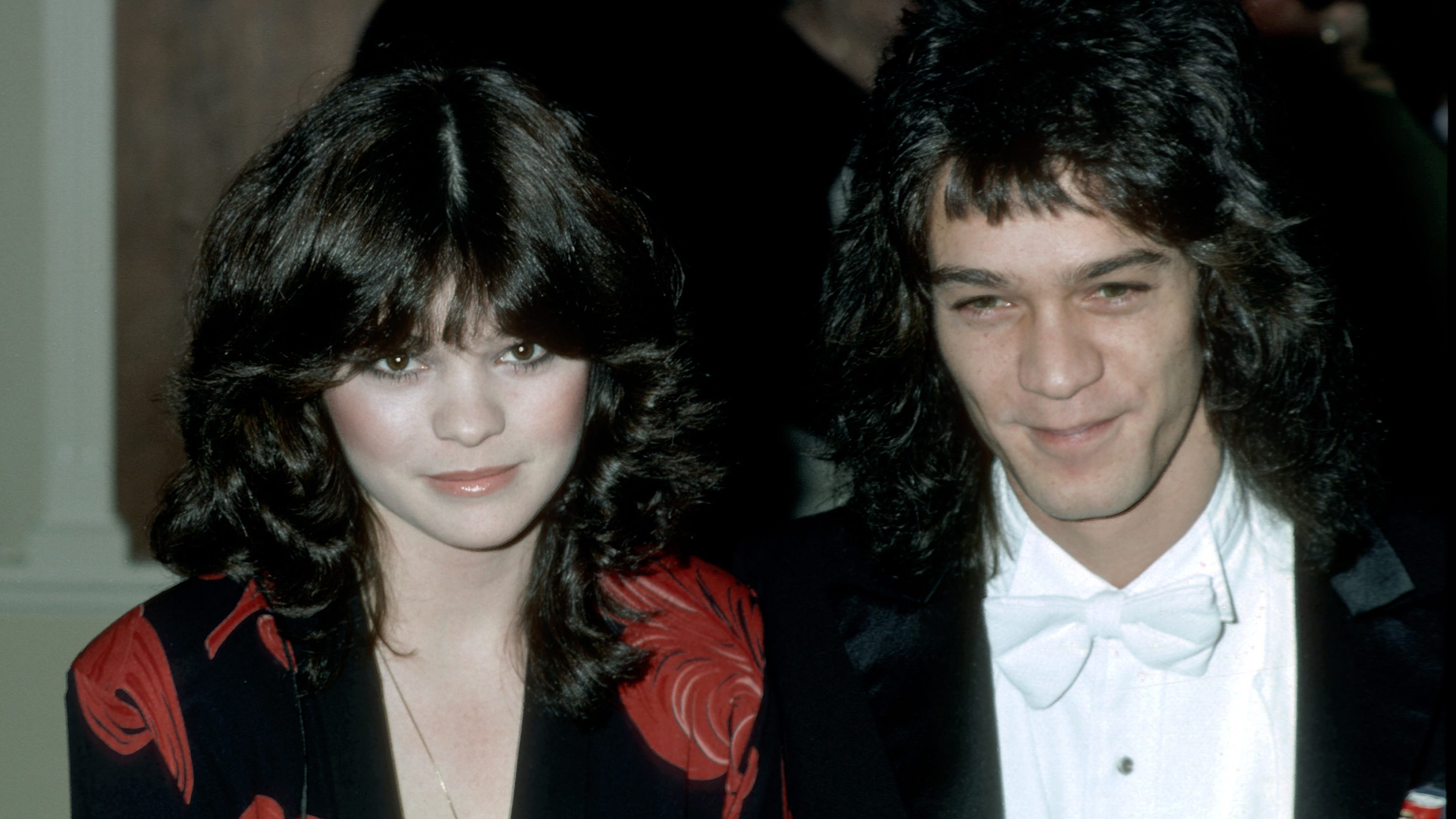 Valerie Bertinelli Talks Husbands Eddie Van Halen And Tom Vitale