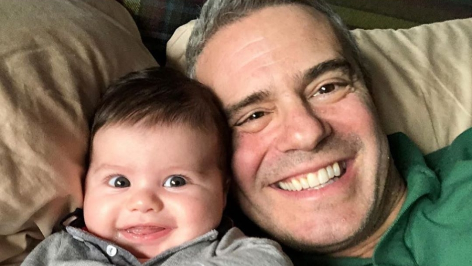 andy-cohen-baby-benjamin-fathers-day