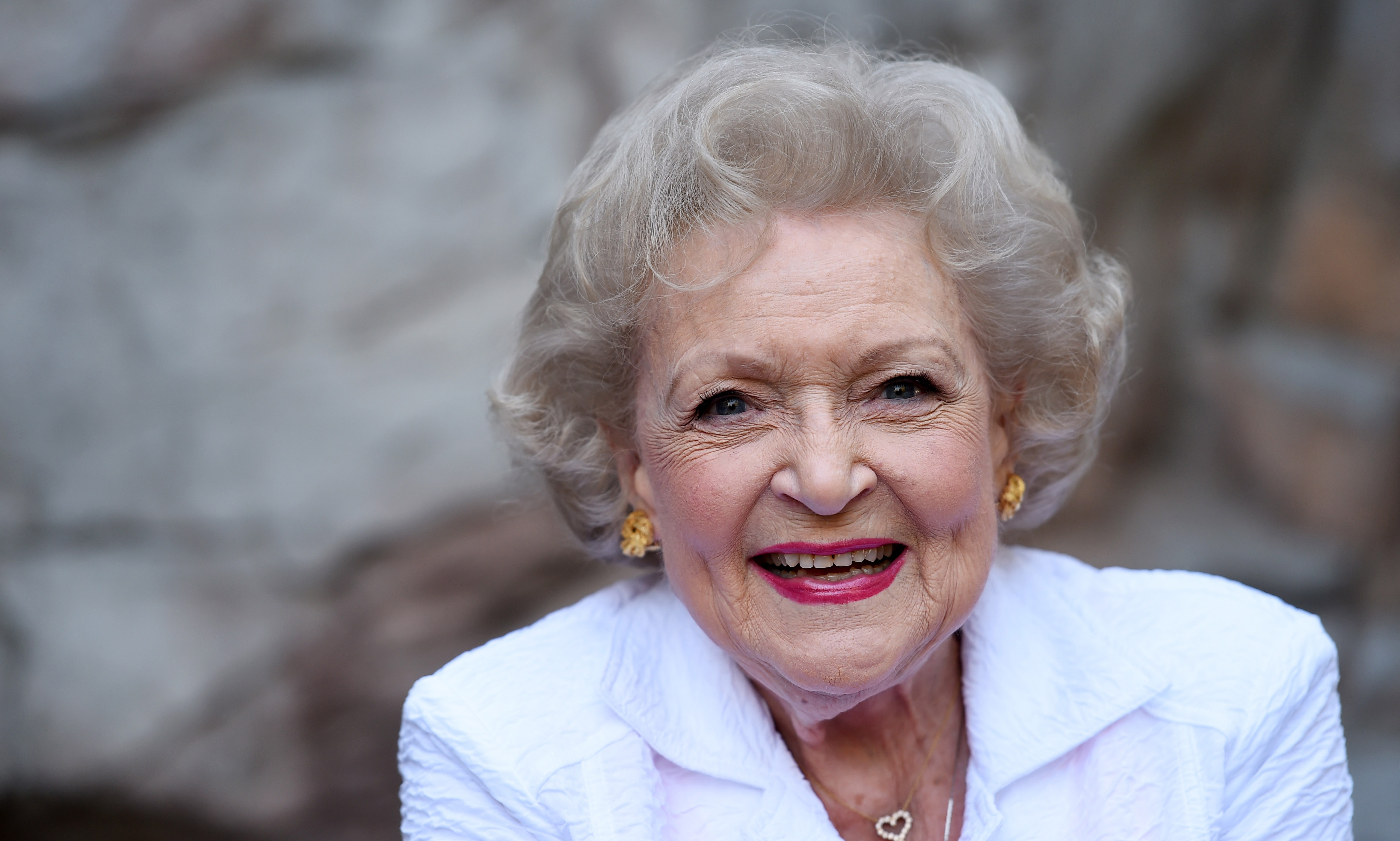 ExclusiveBetty White Is 'Very Thankful for Her Life' at Age 97: She Wouldn't 'Change a Thing'