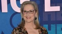 Meryl Streep Big Little Lies Season 2