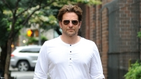 Bradley Cooper Keeps it Casual During New York City After Recent Breakup With Irina Shayk — Take a Look!