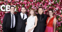 Bruce Springsteen and Patti Scialfa's 3 Adult Kids Are Just as Successful as Their Parents! Meet Their Children