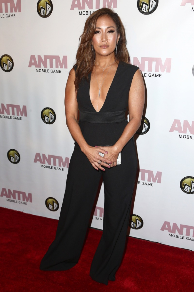 Carrie Ann Inaba Would Dress 'Uglier on Purpose' to Deter 'Unwanted' Attention After Being Molested as a Child