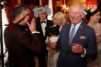 Prince Charles' Party