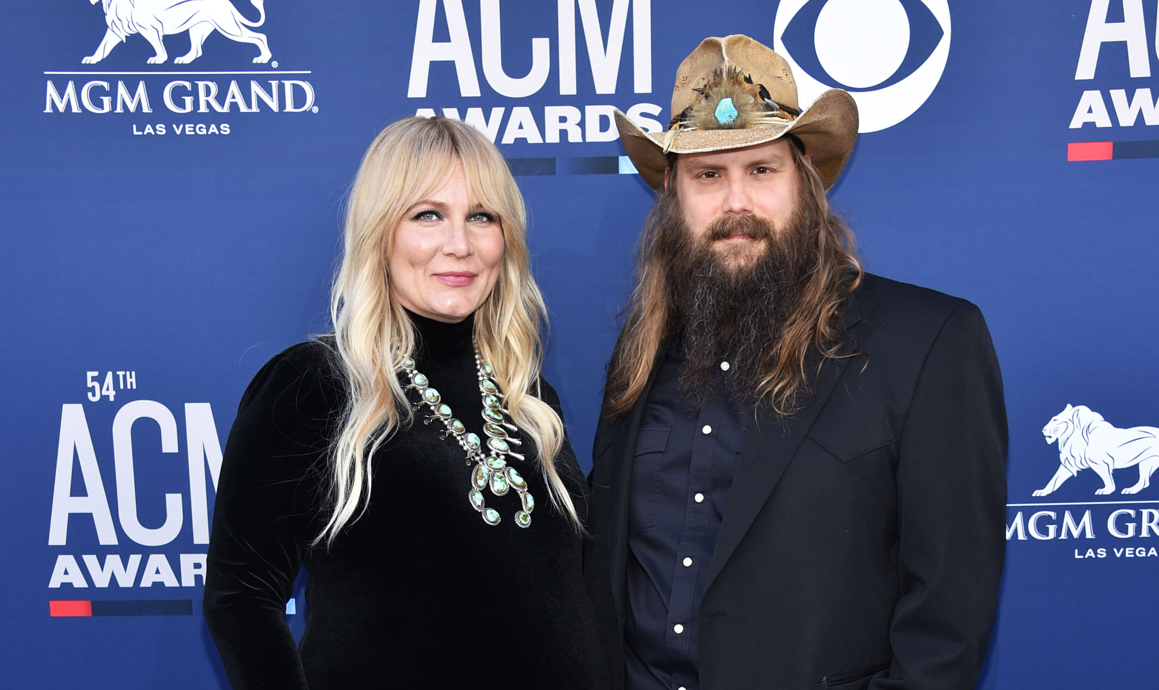 Chris Stapleton and Wife Morgane's 5 Kids are Their Heart and Soul! Meet Their Children