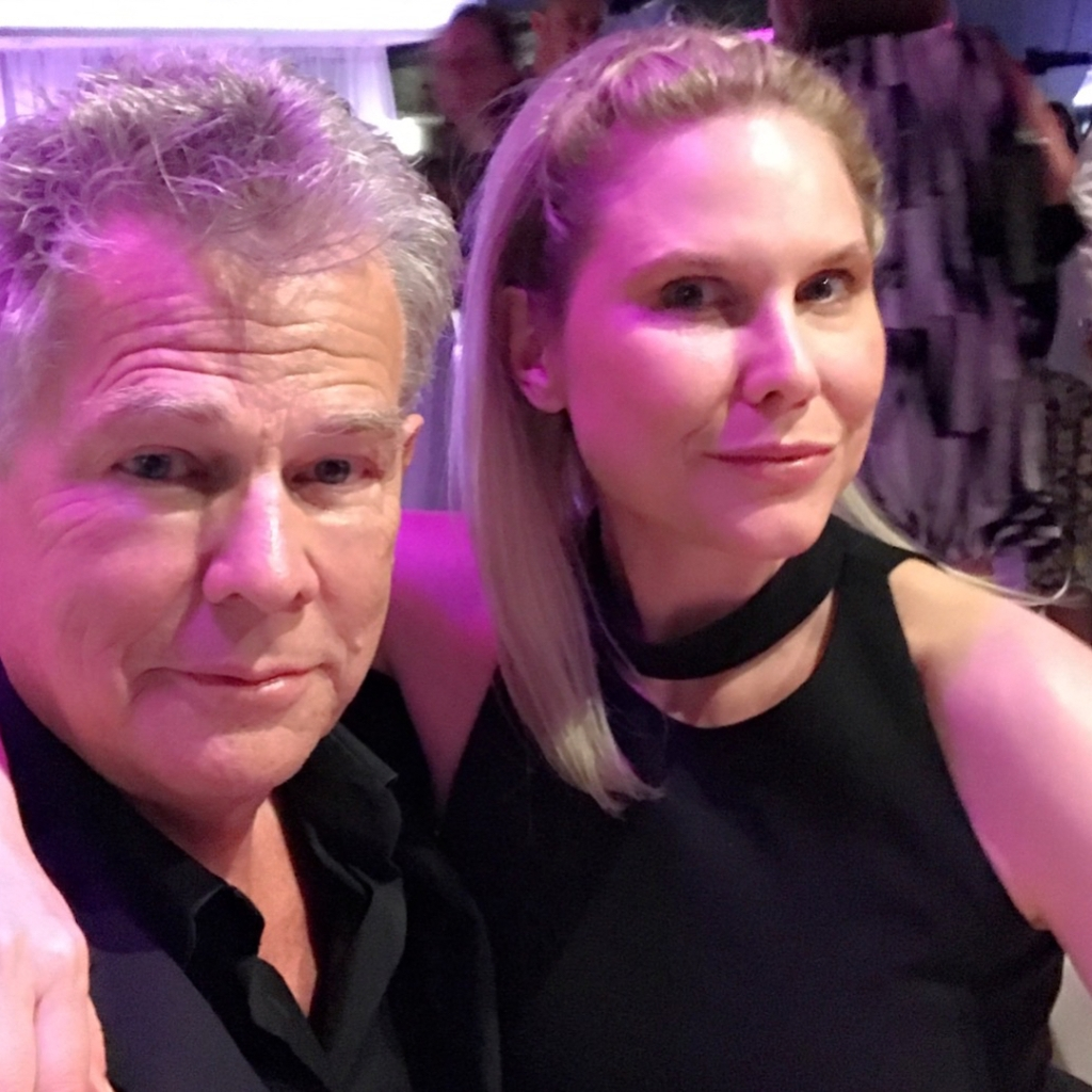 david-foster-amy-foster-selfie