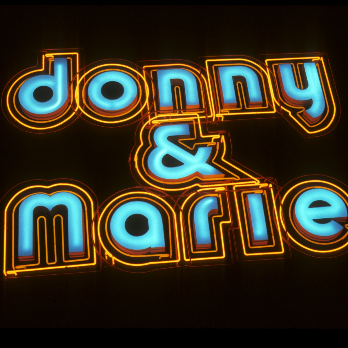 ExclusiveRemembering the 'Donny & Marie' Variety Show With an Inside Look and Guide to Every Episode