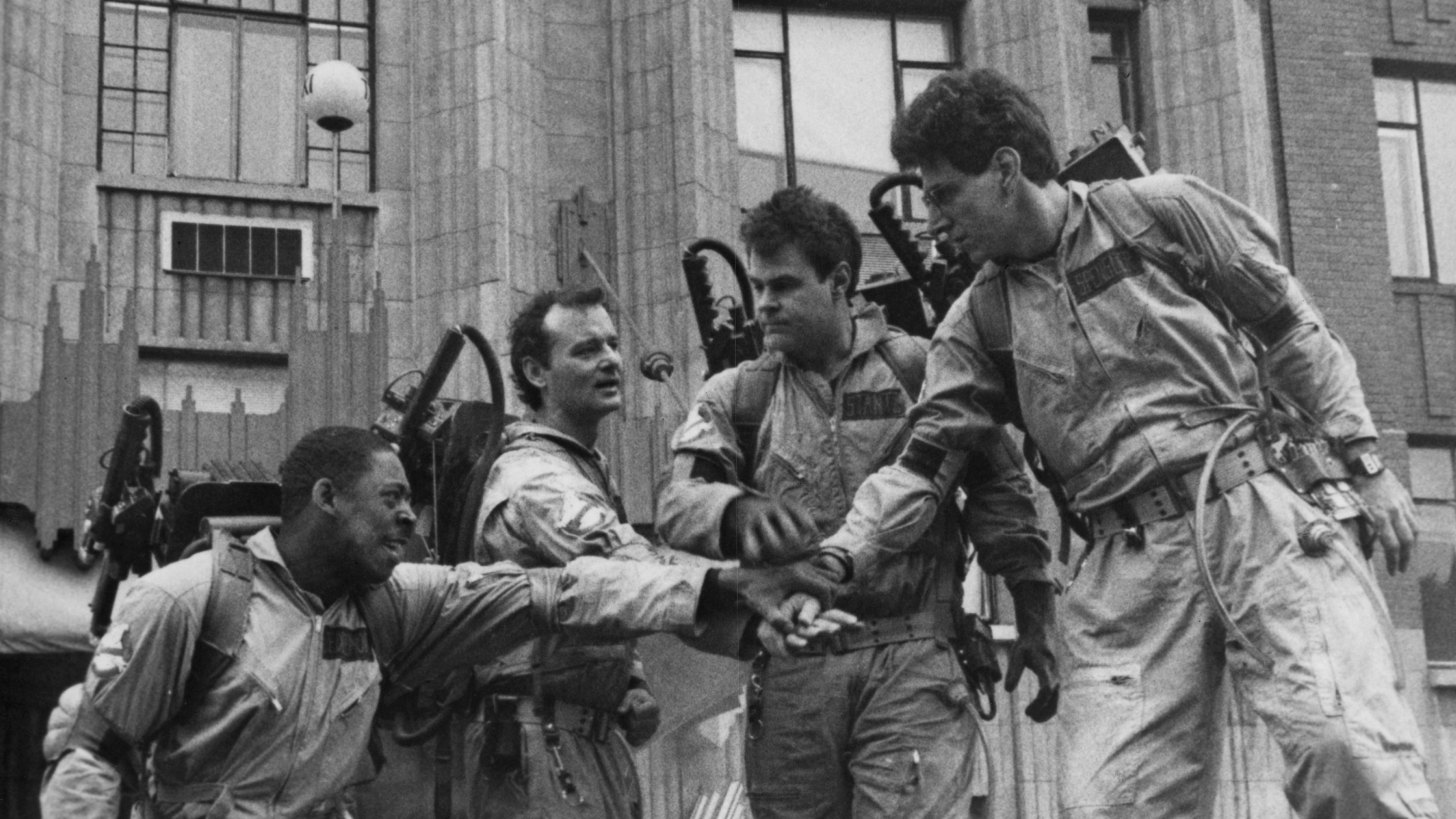 Ghostbusters 1984 Cast Where Are The Original Actors Now