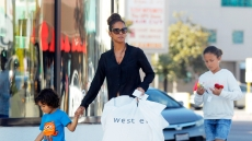 halle-berry-son-maceo-daughter-nahla