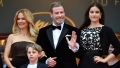 john-travolta-kelly-preston-daughter-ella-son-benjamin