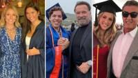 kelly-ripa-lola-arnold-schwarznegger-son-sylvester-stallone-daughter-2019-celeb-kids-graduations