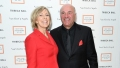 Kevin O'Leary and wife Linda O'Leary