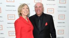 Kevin O'Leary and wife Linda O'Leary