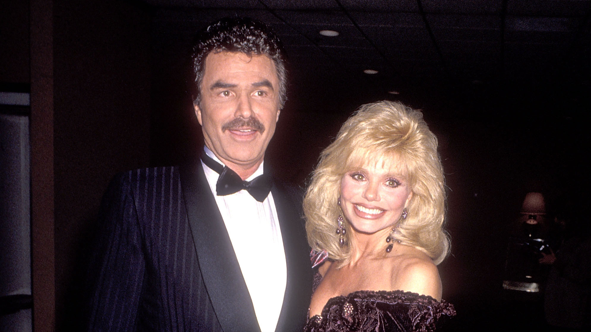 ExclusiveLoni Anderson Reveals How She Made Peace With Ex Burt Reynolds Following Their Tumultuous Marriage