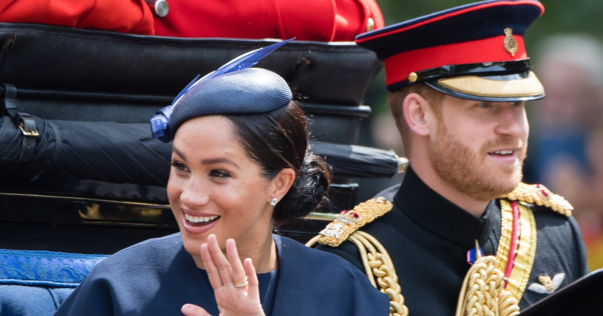 Archies Wedding Gifts: Meghan Markle's New Ring From Prince Harry Is An