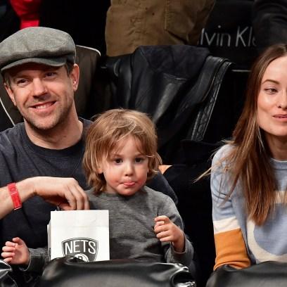 Olivia-Wilde-Family