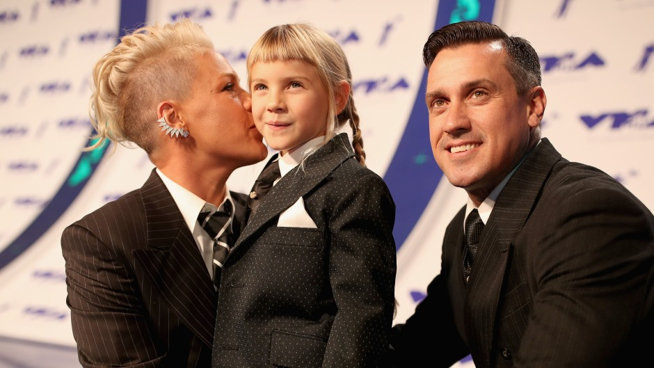 pink-family