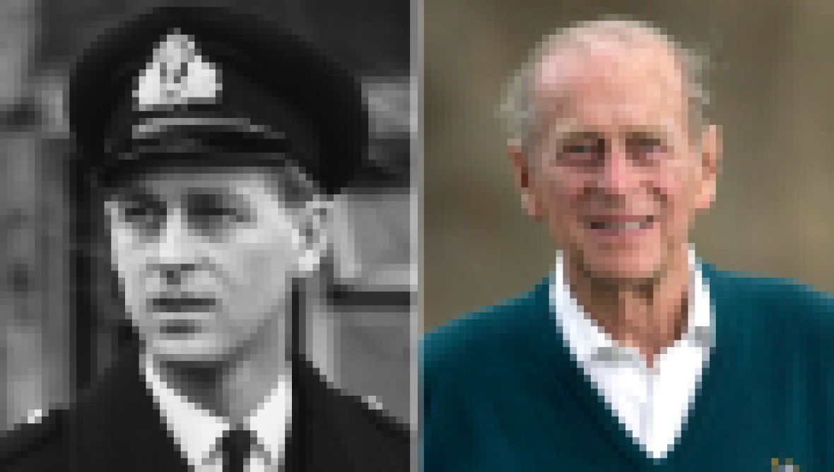 prince-philip-young-old