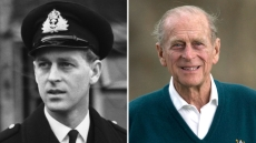 Prince Philip Young Photos: See the Royal Through the Years