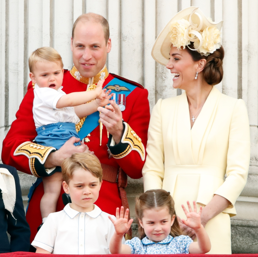 prince-william-family