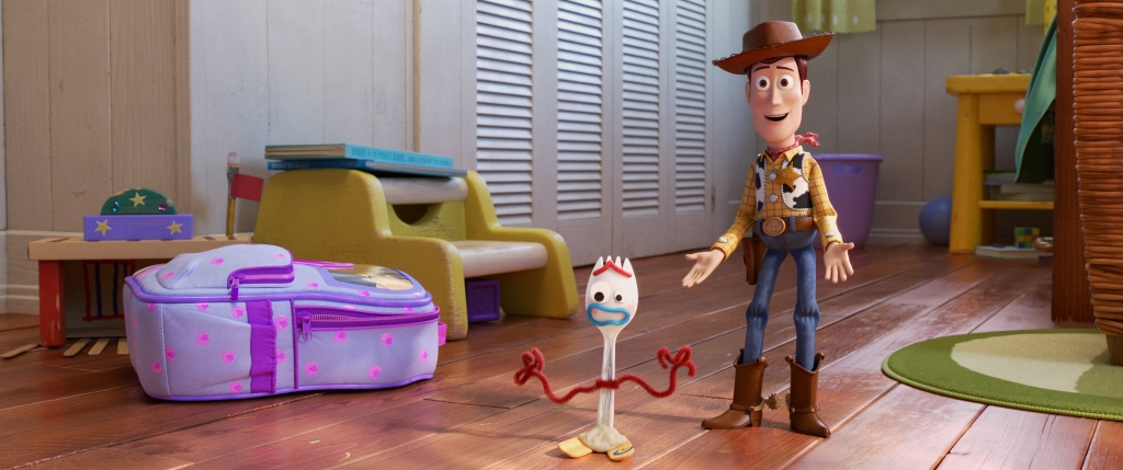 Woody-and-Forky-in-Toy-Story-4