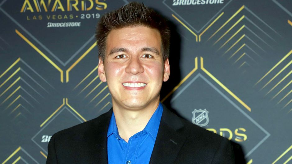 Who Is James Holzhauer?