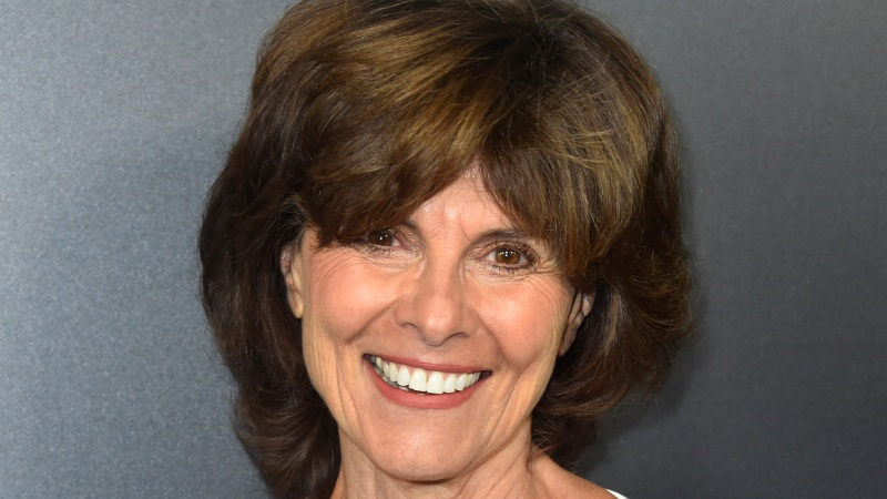 ExclusiveAdrienne Barbeau Remembers TV Mom Bea Arthur and Reveals How She Is Thriving in Her 70s