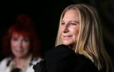 Barbra Streisland