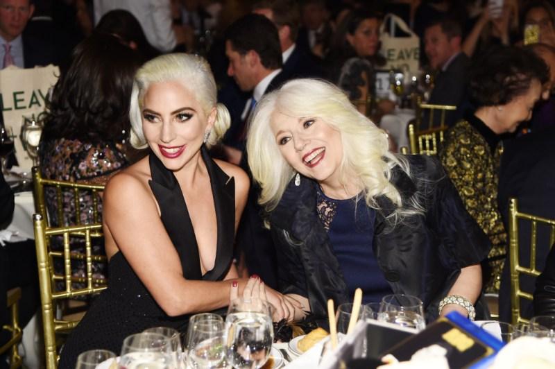 Lady Gaga Cynthia Germanotta