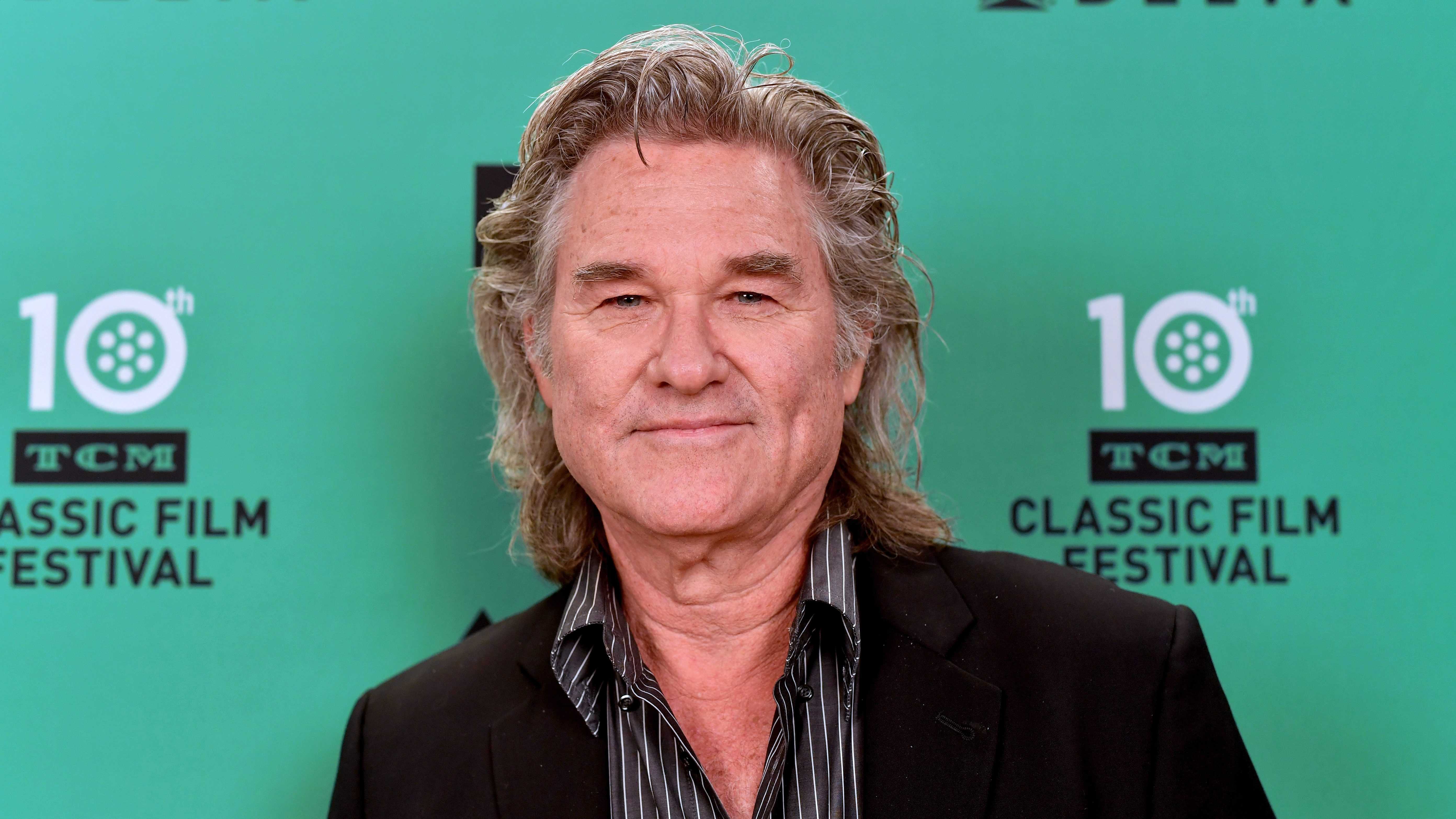 Kurt Russell's New Role Reminds Him of the Old Days in Hollywood: 'I Grew Up in That World'