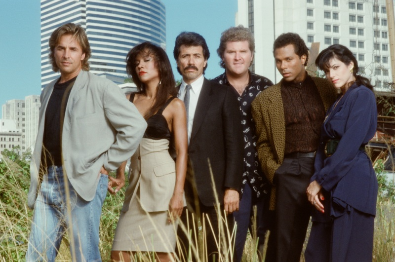 Whatever Happened to the Cast From Miami Vice? See What Don Johnson and His Costars Are Up to These Days!