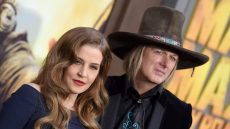 Michael Lockwood Lisa Marie Presley
