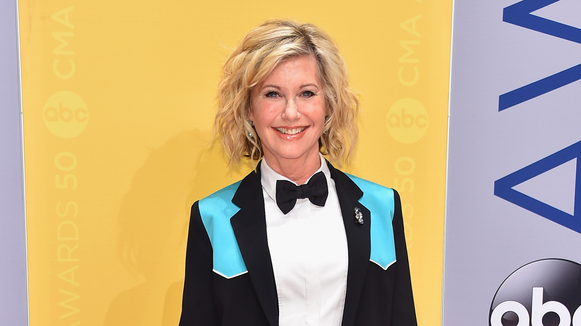 Olivia Newton-John Gushes About Becoming a Grandmother One Day: 'I Would Love That'