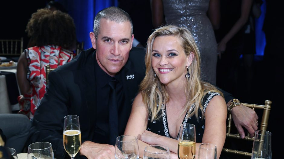 Reese Witherspoon Jim Toth
