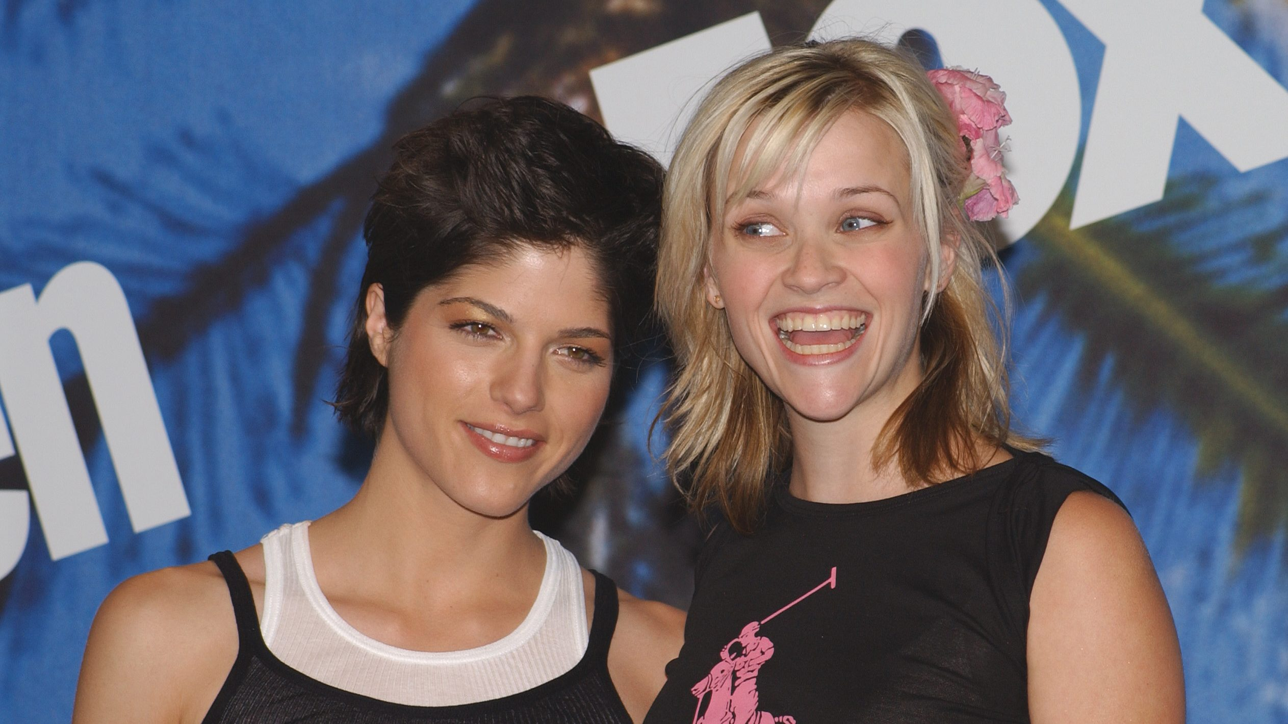 Wow!Reese Witherspoon Shares Photo With Selma Blair on the 'Cruel Intentions' Set 20 Years Ago